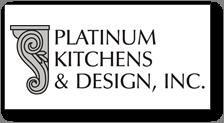Platinum Kitrchens Logo