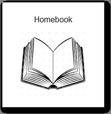Homebook Icon